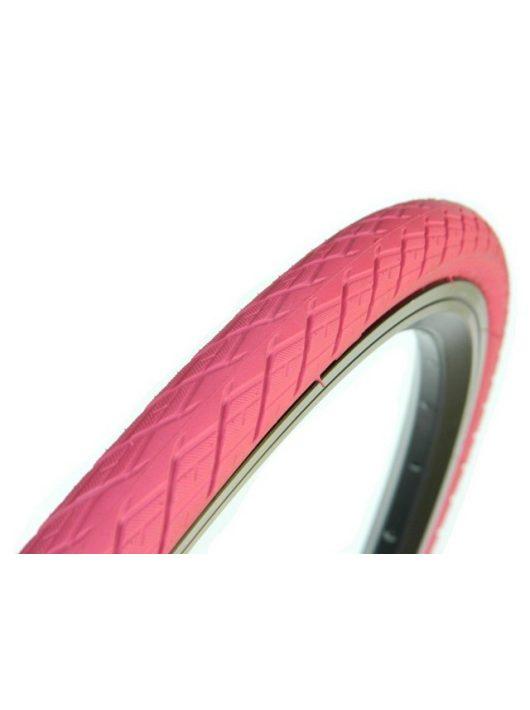 Deestone-28-622-700x28C-D882-kerekpar-gumikopeny-pink