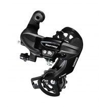 Shimano Tourney RD-TY300 SGS csavaros 6/7s kerékpár hátsó váltó