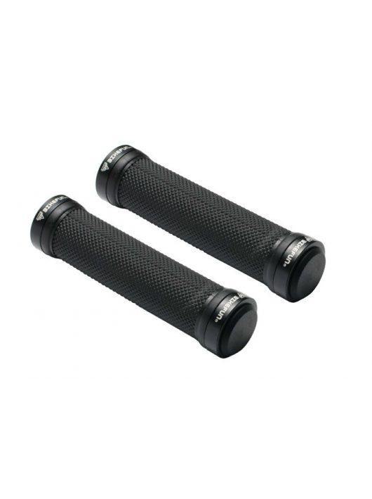 BikeFun-Race-Lock-on-Kraton-130mm-kerekpar-kormanymarkolat-fekete