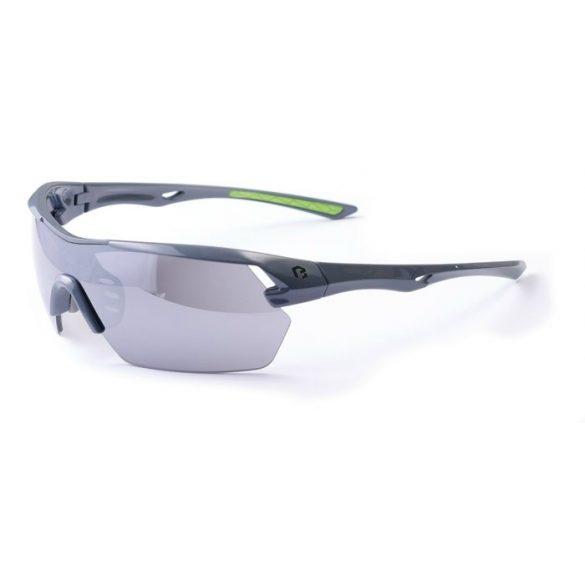 BikeFun Target cserélhető lencsés kerékpáros szemüveg szürke - Golyán  kerékpár szaküzlet - szerviz - webshop 116e8cc2ea