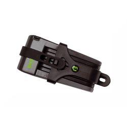 BikeFun-X-Safe-folding-70cm-hajtogathato-kerekpar-lakat-fekete