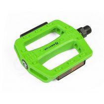 BikeFun-Deck-platform-muanyag-kerekpar-pedal-zold