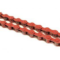 KMC-Z410-1-2x1-8-1-sebesseges-normal-kerekpar-lanc-piros