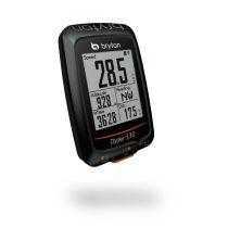 Bryton Rider 330T GPS kerékpár computer szett