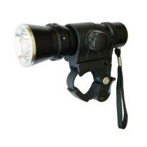 Velotech-1-ledes-1-wattos-kerekpar-elso-lampa-fekete