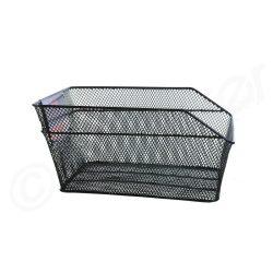 VeloGo-kerekpar-hatso-kosar-suru-szovesu-fekete-L