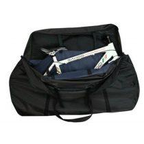 Roswheel kerékpárszállító táska fekete