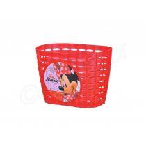 Disney-Minnie-mintas-muanyag-kerekpar-elso-kosar-piros
