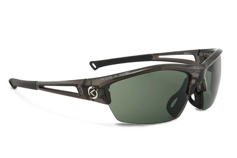 Kellys KLS Wraith Crystal Ash cserélhető lencsés kerékpáros szemüveg ... b1fead55ca