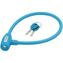 Kellys KLS Jolly kerékpár lakat blue