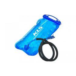 Kellys KLS Tank 30 3 literes víztároló tasak (ivózsák) hátizsákhoz