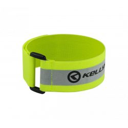 Kellys KLS Twilight 016 fényvisszaverő textil reflexszalag L/XL