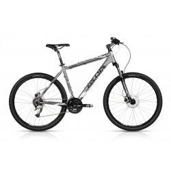 Kellys Viper 50 grey 27.5 férfi MTB kerékpár 19.5 (2017)