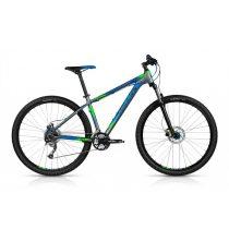 Kellys TNT 30 grey blue 29er MTB kerékpár 19 (2017)