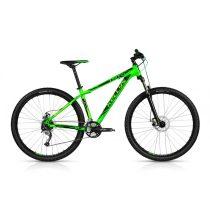Kellys TNT 10 toxic green 29er MTB kerékpár 19 (2017)