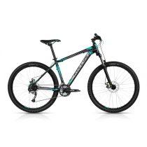 Kellys Spider 10 dark azure 27.5 férfi MTB kerékpár 19.5 (2017)