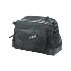 Kellys KLS Lead kerékpár kormánytáska fekete