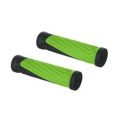 Kellys KLS Advancer 017 toxic green kerékpár kormány markolat