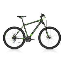 Kellys Viper 30 black-green 27.5 férfi MTB kerékpár 19.5 (2018)