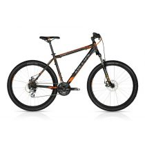 Kellys Viper 30 black-orange 27.5 férfi MTB kerékpár 19.5 (2018)