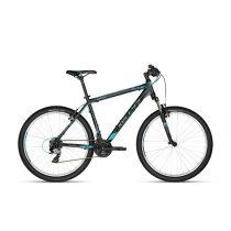 Kellys Viper 10 black-blue 27.5 férfi MTB kerékpár 19.5 (2018)
