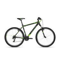 Kellys Viper 10 black-lime 26 férfi MTB kerékpár 17.5 (2018)