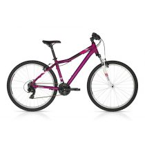 Kellys Vanity 10 raspberry 27.5 női MTB kerékpár 17 (2018)