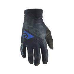 Kellys KLS Bond blue hosszú ujjú kerékpáros kesztyű M