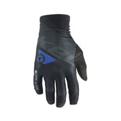 Kellys KLS Bond blue hosszú ujjú kerékpáros kesztyű XL