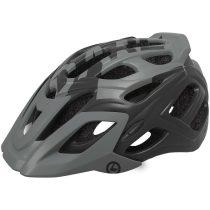 Kellys KLS Dare 018 matt fekete kerékpáros fejvédő M/L