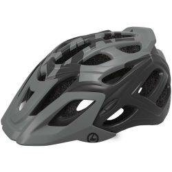 Kellys KLS Dare 018 matt fekete kerékpáros fejvédő S/M