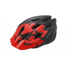 Kellys KLS Blaze 018 red kerékpáros fejvédő S/M