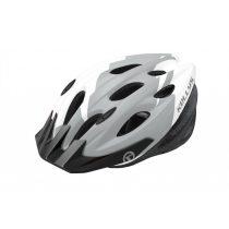 Kellys KLS Blaze 018 white kerékpáros fejvédő S/M