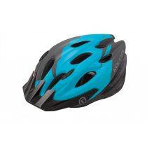 Kellys KLS Blaze 018 blue kerékpáros fejvédő S/M