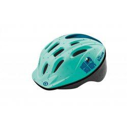 Kellys KLS Mark 018 gyermek kerékpáros fejvédő menta XS/S (47-51cm)