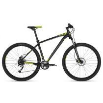 Kellys Spider 30 black 29er férfi MTB kerékpár M (2018)