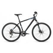 Kellys Phanatic 30 dark grey férfi Cross kerékpár 17 (2018)