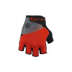 Kellys KLS Comfort 018 red kerékpáros kesztyű XS