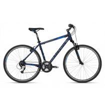Kellys Cliff 70 blue férfi Cross kerékpár 17 (2018)