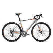 Kellys Soot 30 S gravel kerékpár (2018)