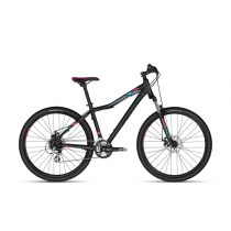 Kellys Vanity 30 black 29 női MTB kerékpár 17 (2018)