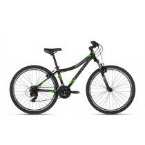 Kellys Naga 70 neon green 26 gyermek MTB kerékpár 13.5 (2018)