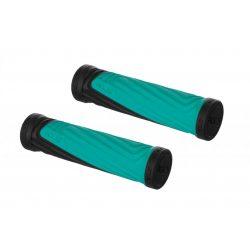 Kellys KLS Advancer 017 turquoise kerékpár kormány markolat