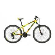 Kellys Naga 70 neon lime 26 gyermek MTB kerékpár 13.5 (2019)