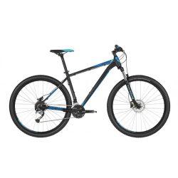Kellys Spider 50 black-blue 29er férfi MTB kerékpár S (2019)