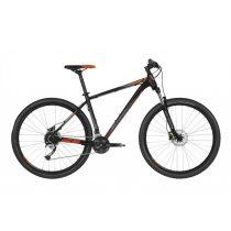 Kellys Spider 50 black-orange 29er férfi MTB kerékpár M (2019)