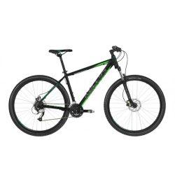 Kellys Madman 50 black-green 29 férfi MTB kerékpár M (2019)