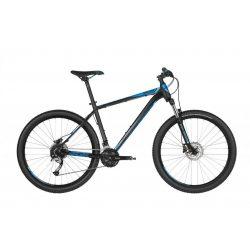 Kellys Spider 50 black-blue 27.5 férfi MTB kerékpár M (2019)