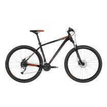 Kellys Spider 50 black-orange 27.5 férfi MTB kerékpár S (2019)