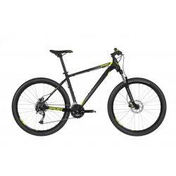 Kellys Spider 30 black 27.5 férfi MTB kerékpár S (2019)